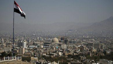 صورة التصعيد الصهيوني ضد اليمن.. من ثمار الإرتماء الإماراتي في احضان الصهاينة