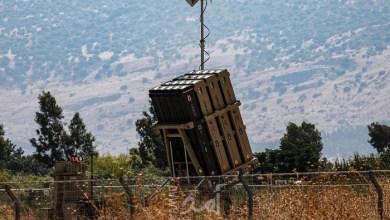 صورة بعد خطوة التطبيع.. إسرائيل توافق لأول مرة على نشر منظومة القبة الحديدية للصواريخ الاعتراضية في دول الخليج العربي
