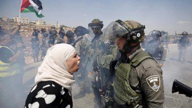 صورة سقوطُ النظرياتِ الإسرائيليةِ حولَ الأجيالِ الفلسطينيةِ