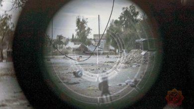 صورة مع مطلع 2021… شبح الاغتيالات السياسية يطل في سورية من جديد