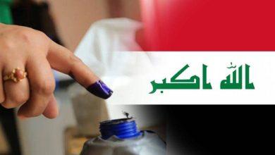 صورة انتخابات عام (2021) صورة المشهد ونتائجه