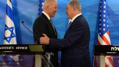 صورة تنظيم سري ضد بايدن.. قراءة إسرائيلية بالعنف الذي ضرب أمريكا