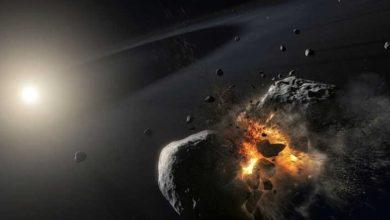 صورة شائعات ارتطام كويكب بالأرض تغزو مواقع التواصل الإجتماعي… إليكم الحقيقة!