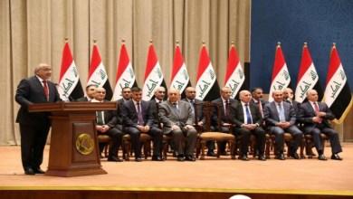 صورة الحكومة العراقية تبدأ بالسيناريو والتخبط !!