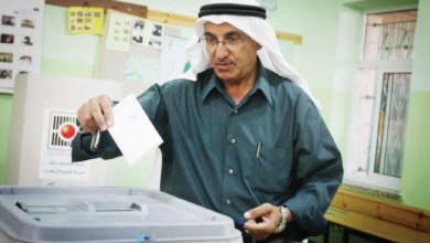 صورة الانتخابات الفلسطينية عقبات وعقبات