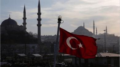 صورة الكيان الصهيونيّ يخاطب تركيا المستجدية التطبيع: نُعيد العلاقات بشرط وقف نشاطات حماس في اسطنبول