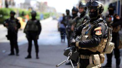 صورة أوضاع العراق الأمنية في ضوء سياسة واشنطن