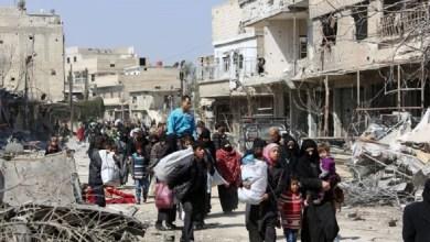 صورة تسعير العمليّات في سوريا: «داعش» يلملم شتاته
