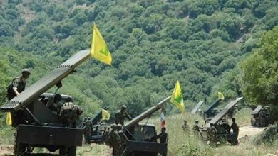 """صورة إعلام إسرائيلي: صواريخ حزب الله الدقيقة يمكن أن تشلّ منظومات استراتيجيّة لـ""""إسرائيل"""""""