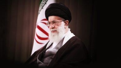 صورة سماحة الإمام القائد الخامنئي : قرار الغاء الالتزامات النووية كان منطقيا وصحيحا، ولا معنى لالتزامنا مع عدم التزام الآخرين
