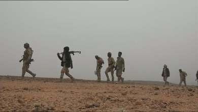 صورة الدوافع والأبعاد.. لتصاعد العمليات العسكرية للجيش اليمني واللجان!!