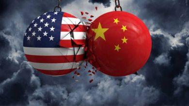 صورة أمريكا والصين.. صراع على القمة من يسقط أولًا؟