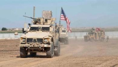 صورة ما هي أهداف أمريكا من إقامة قاعدة عسكرية جديدة في المثلث الحدودي بين العراق وتركيا وسوريا؟
