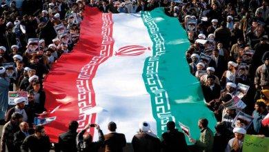 صورة الثورة الاسلامیة..الولاء للمبادىء
