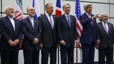 صورة الخطوة الاولى عقدة العودة الى الاتفاق النووي الايراني.. العودة او القنبلة الحتمية