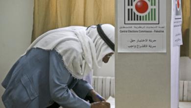 صورة الانتخابات واللاجئون الفلسطينيون حول العالم … الدور المطلوب