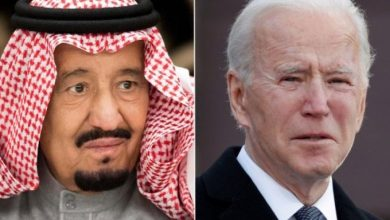 صورة امتلأ بالنفاق والأكاذيب والتأكيد على التبعية السعودية لأمريكا.. تفاصيل أول اتصال بين بايدن والملك سلمان