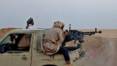 صورة استنفار بريطاني – أميركي لتجميد الخارطة العسكرية: قوات صنعاء تقترب من انتزاع مأرب