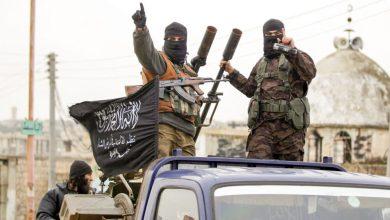 """صورة الرياض تستعين بتنظيم القاعدة لمواجهة """"أنصار الله"""" في مأرب"""