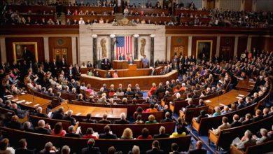 صورة مجلس الشيوخ يبرئ ترامب من اتهامات التحريض على اقتحام الكونجرس.. هل نراه بعد 4 سنوات رئيساً؟؟