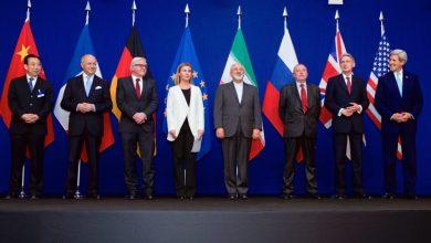 صورة الاتفاق النووي الإيراني .. مـن التهديد إلى القــوة