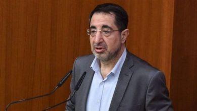 صورة الحاج حسن: صرف الأميركيون ملياري دولار لتشويه صورة حزب الله