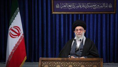 صورة الإتفاق النووي مع إيران من وجهة نظر القائد الخامنئي