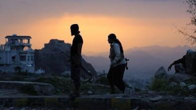 صورة أمريكا في حلتها الجديدة: الحرب اليمنية ستتصاعد ونفط مأرب طموح بايدن