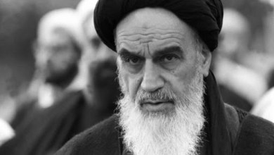صورة عصر الاسلام وثورة الامام الخميني