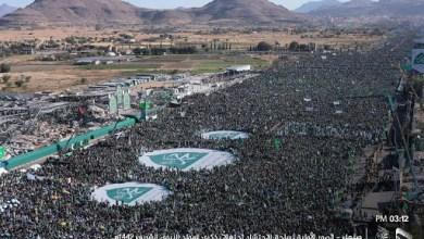 صورة دبلوماسية صنعاء.. وهج الانتصار رغم العدوان والحصار