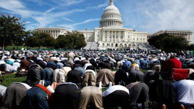 صورة مسلمو أميركا قوة قلقة ومقلقة في آن