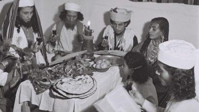 صورة اليهود العرب والتفاني في إثبات الولاء