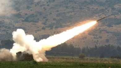 صورة لواء إسرائيلي: ضرب الصواريخ الدقيقة أمر معقد قد يتحول إلى حرب إقليمية