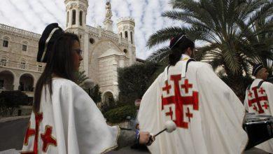 صورة تناقص أعداد العرب المسيحيين..الأسباب والأهداف