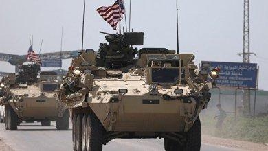 صورة الوجود الأمريكي في الشرق الأوسط أصبح ضروري بالنسبة للإدارة الأمريكية خوفاً من تمدد صيني او روسي عبر إيران في الشرق الأوسط