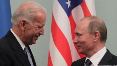 صورة لماذا قال بايدن عن بوتين انه قاتل…