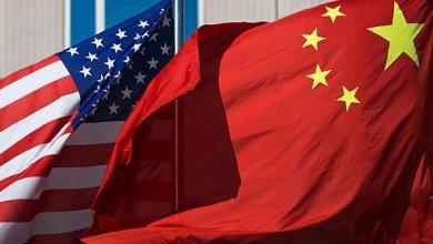 صورة الصين تصفع أمريكا بالدولار