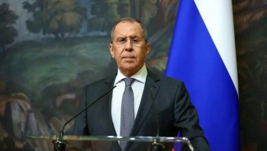 صورة لافروف يعتبر انسحاب أميركا من الاتفاق النوويّ دليل على عجزها في التفاوض
