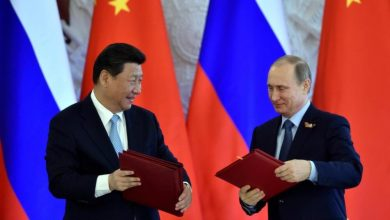 صورة روسيا والصين : هل تلتقيان ؟(جزء أول)