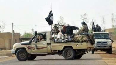 """صورة بريطانيا تجمع """"الإخوة الأعداء"""" للقتال في مأرب.. وشرط داعش للإنضمام الى المعركة؟"""