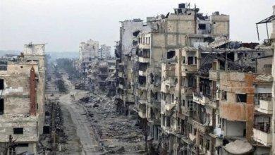"""صورة أعلنت كل من إيطاليا وألمانيا وفرنسا وبريطانيا والولايات المتحدة، بأنها """"لن تسمح باستمرار الأزمة السورية لعشر سنوات أخرى""""!"""
