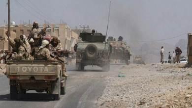 صورة العمليات العسكرية اليمنية حقن لها منافع