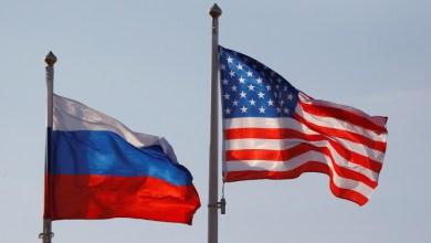 صورة واشنطن تتحدث عن الفترة المقبلة من العلاقات مع موسكو