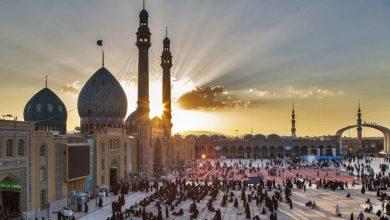 صورة حقيقة مسجد جمكران في ضوء المصادر التاريخية