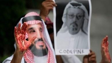 """صورة الأموال السعودية تطفو على وجه جريمة قتل خاشقجي.. من يدافع عن """"القاتل""""؟"""