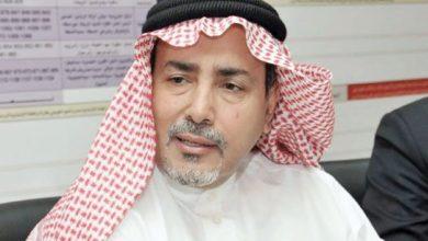 صورة الإعلامي محمد حسن العرادي من البحرين…. فلسطين في القلب والقدس هي البوصلة