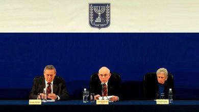 صورة الانحطاط الاستخباريّ الإسرائيليّ : من تقرير فينوغراد إلى تقرير أمان