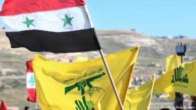 صورة الى جمهور المقاومة في سورية والعراق ولبنان