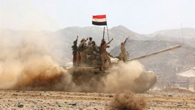 صورة الاستهداف الامريكي  الممنهج للقدرات اليمنية
