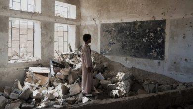 صورة اليمن/تحالف العدوان ضيق الخيارات.. النهاية والانهيارات!!